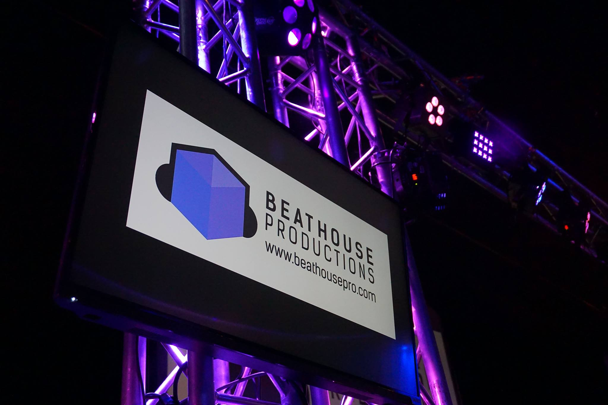 beat house productions